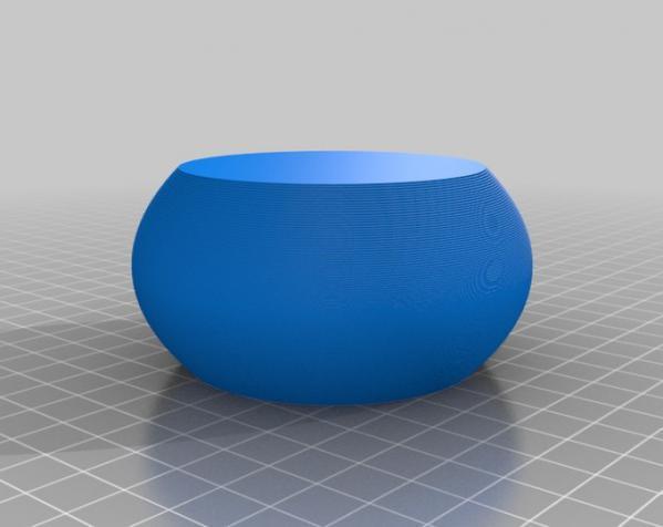 多边形花瓶/茶杯/手镯 3D模型  图6