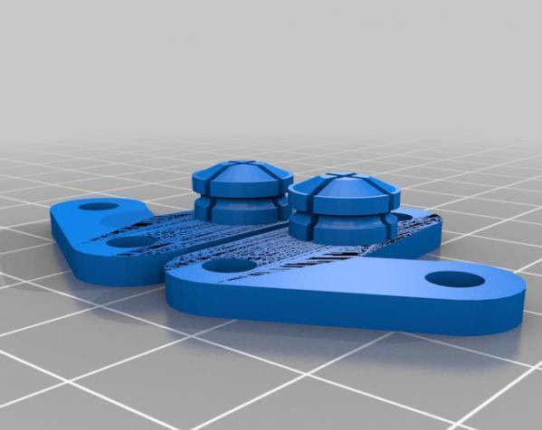 台灯/LED灯 3D模型  图8