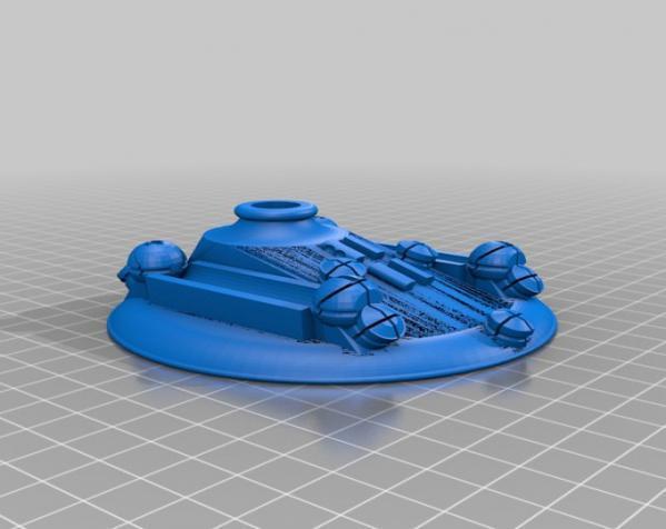 台灯/LED灯 3D模型  图13