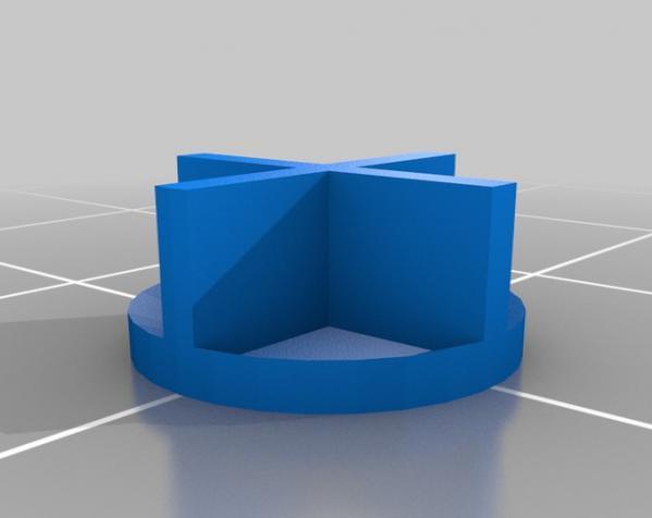台灯/LED灯 3D模型  图12