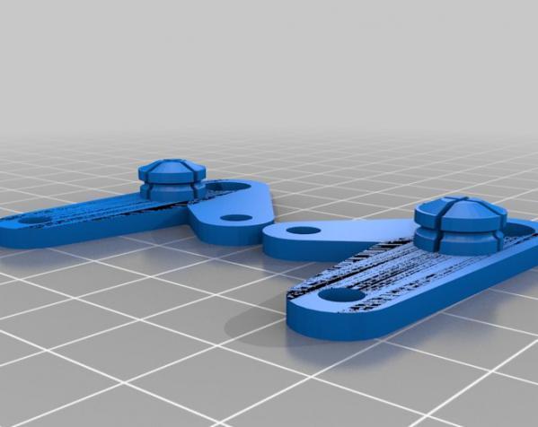 台灯/LED灯 3D模型  图15