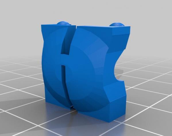 台灯/LED灯 3D模型  图14