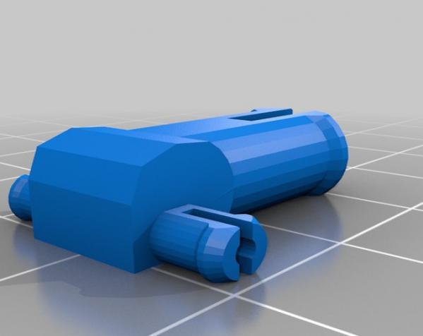 台灯/LED灯 3D模型  图16
