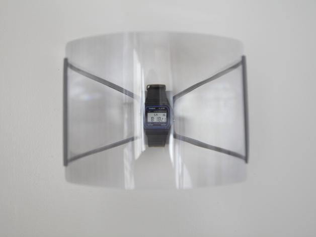 手表放大镜 3D模型  图4