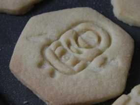 小黄人饼干模具切割刀 3D模型