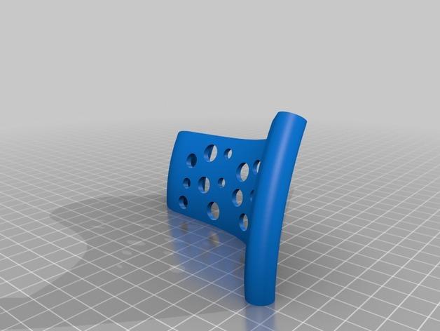 吊灯 -- 小铃铛 3D模型  图6