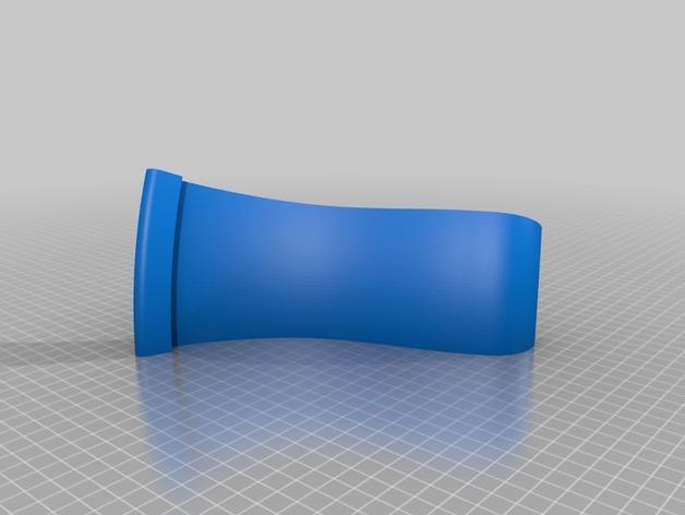 吊灯 -- 小铃铛 3D模型  图8