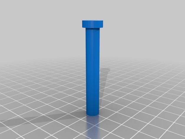 迷你风速计 3D模型  图3