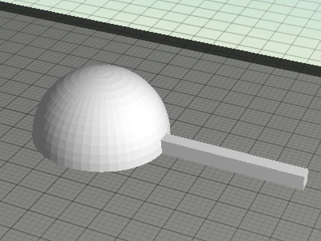 迷你风速计 3D模型  图9