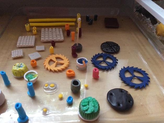 39齿轮刀具 3D模型  图6
