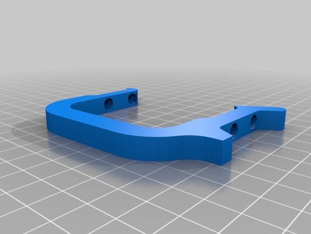 双层鸡蛋架 3D模型  图8