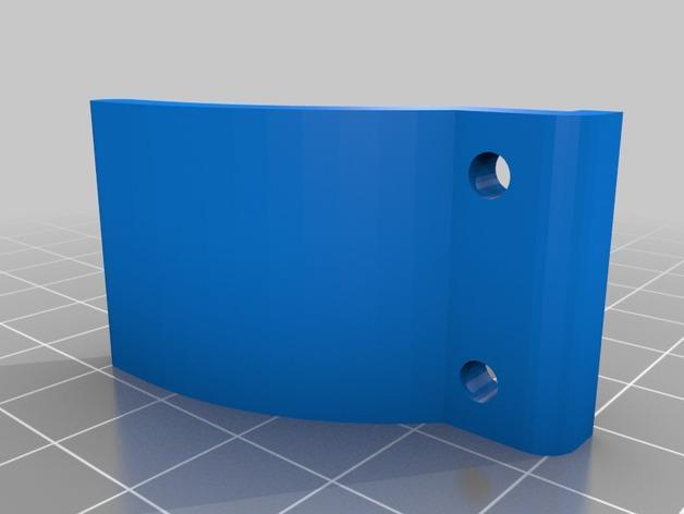 双层鸡蛋架 3D模型  图9