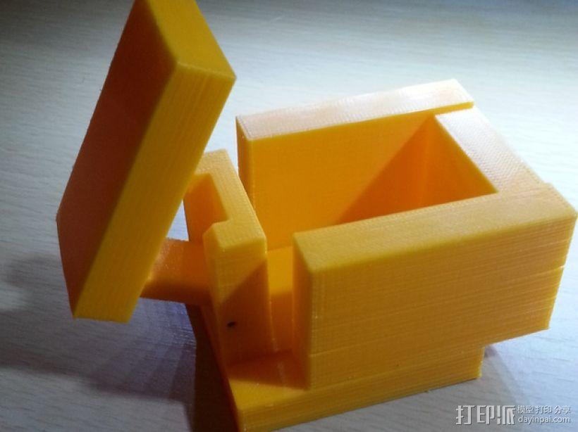 个性化寿司 3D模型  图3