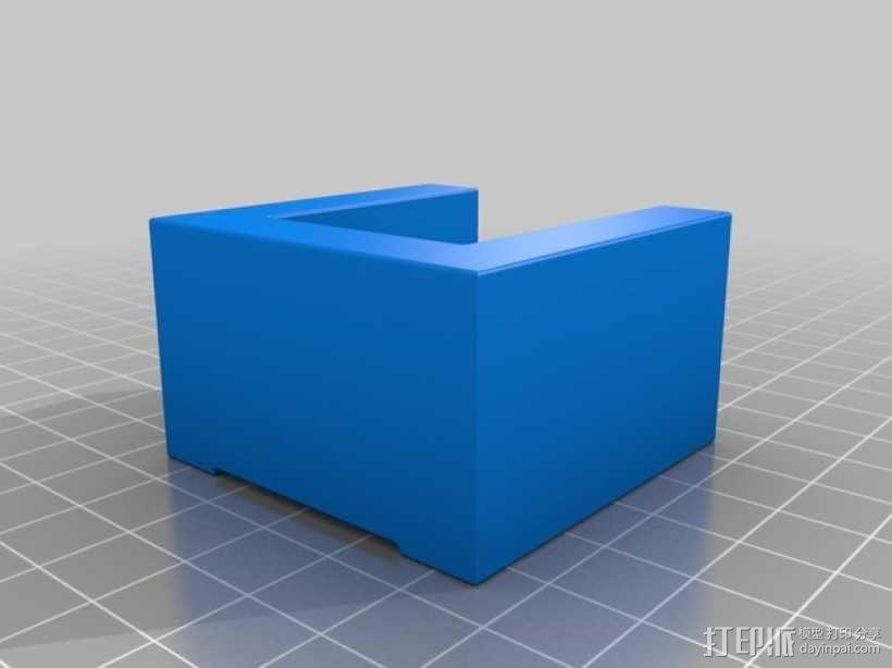个性化寿司 3D模型  图4