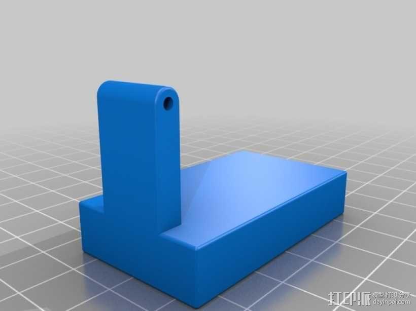 个性化寿司 3D模型  图6