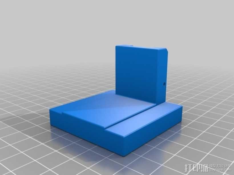 个性化寿司 3D模型  图5