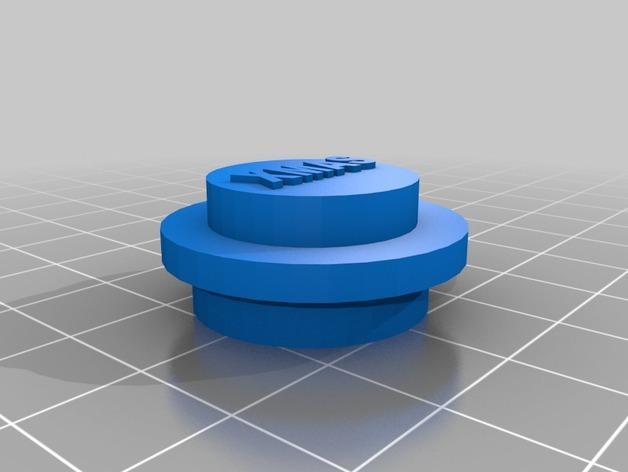 乐高圣诞花环 3D模型  图5