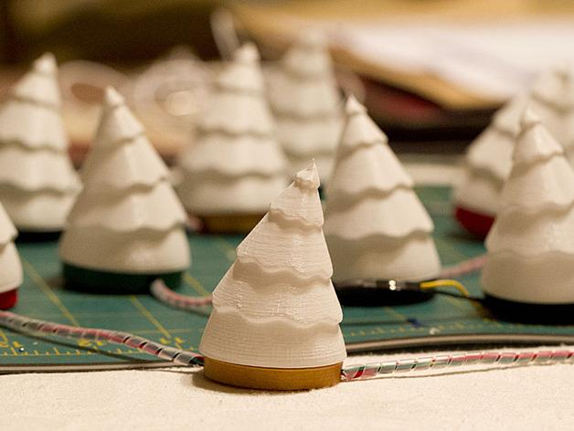 模块化圣诞灯 3D模型  图2