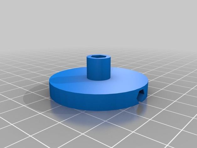 模块化圣诞灯 3D模型  图3