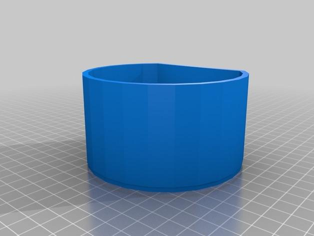 桌面式糖果机 3D模型  图6