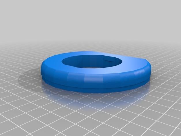 桌面式糖果机 3D模型  图7