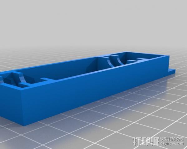 迷你风速计 3D模型  图8