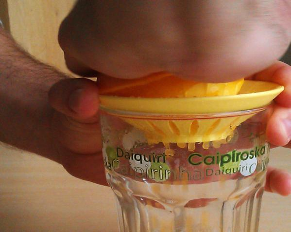 迷你榨汁机 3D模型  图4