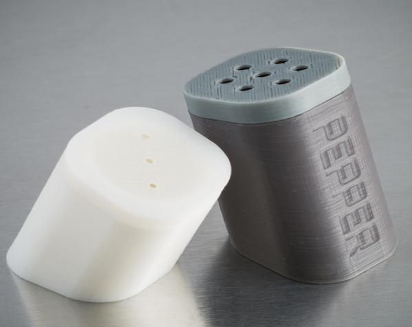 定制化磁力罐 3D模型  图5