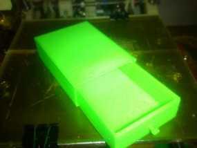 3D打印抽屉/橱柜 3D模型