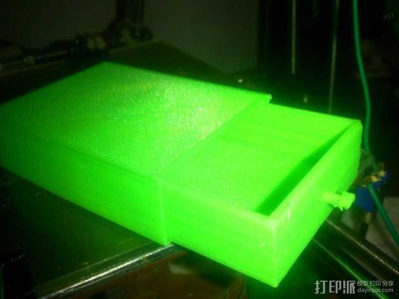 3D打印抽屉/橱柜 3D模型  图5