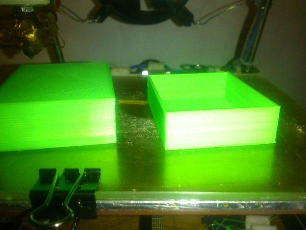 3D打印抽屉/橱柜 3D模型  图6