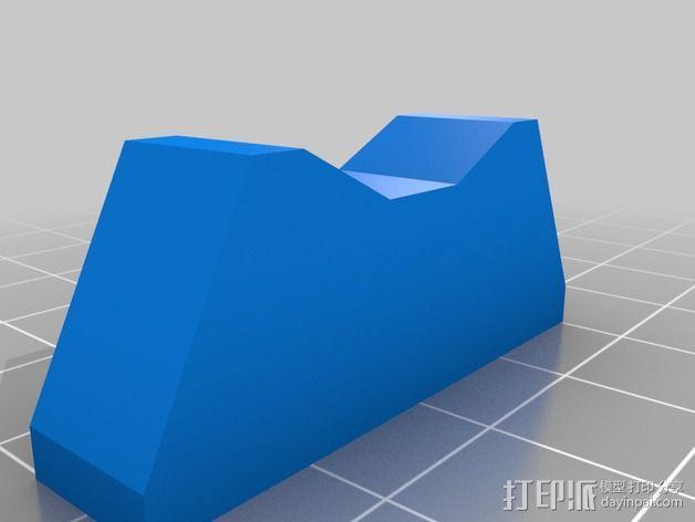 汤匙架 3D模型  图3