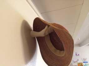 手型帽架 3D模型