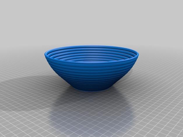 个性化面包制作模具 3D模型  图11