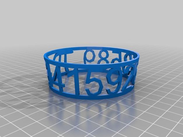 定制化杯套 3D模型  图2