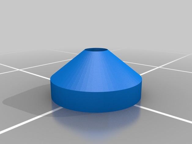 SHGR95手榴弹形容器 3D模型  图8