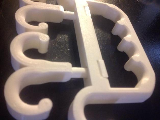 多功能购物袋手柄 3D模型  图7