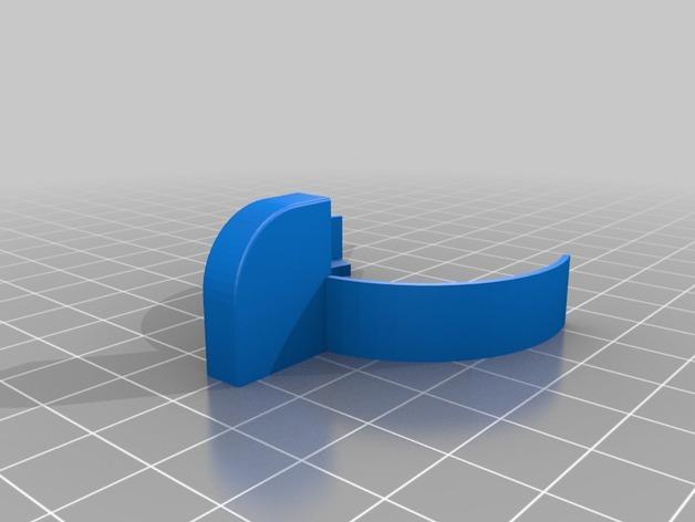 个性化定制瓶盖 3D模型  图7