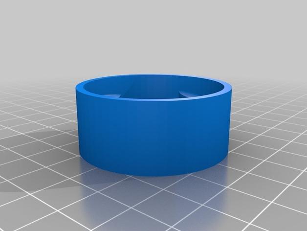 个性化定制瓶盖 3D模型  图9