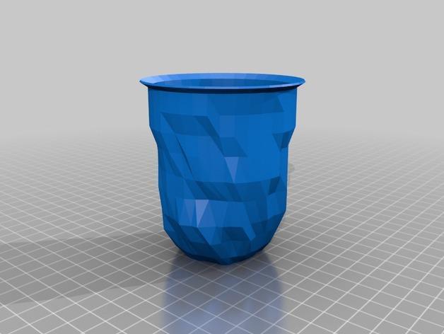 个性化定制瓶盖 3D模型  图8