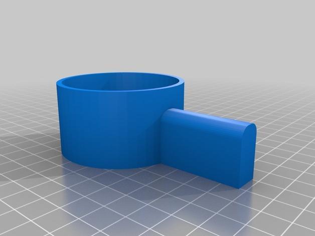 个性化定制瓶盖 3D模型  图11