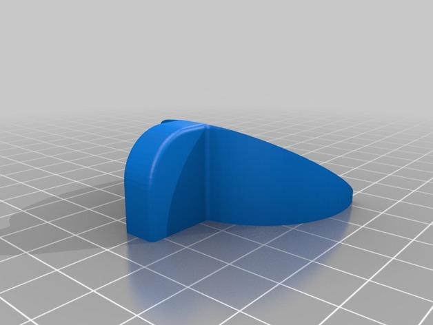 个性化定制瓶盖 3D模型  图12