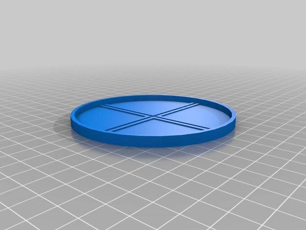 树形珠宝架 3D模型  图6