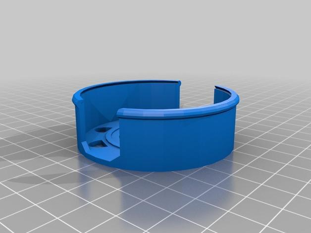 SunSpool电缆线轴 3D模型  图8