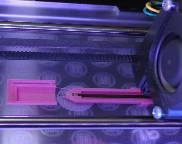 定制化圆珠笔外壳 3D模型  图3