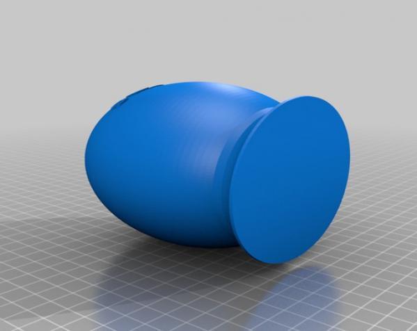 迷你香烟盒 3D模型  图6