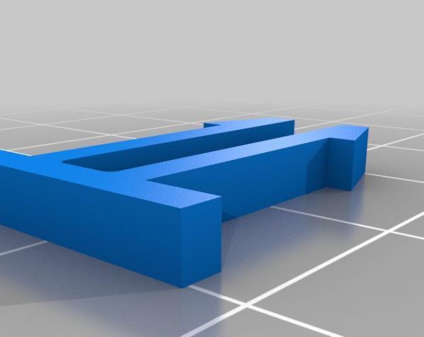 机械化花盆底座 3D模型  图11