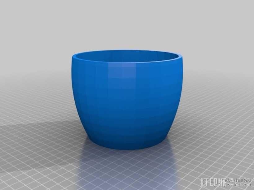 定制化碗/杯/花瓶 3D模型  图6