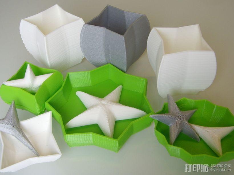 定制化碗/杯/花瓶 3D模型  图4