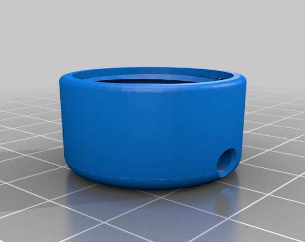 电池存储盒 3D模型  图8